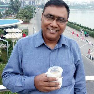 Md Waheed Alam Faruk