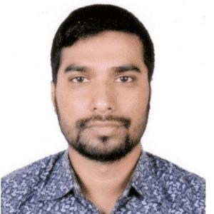 Mohammad Azharul Islam